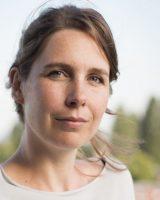 Portret van KEES-medewerker en directeur Hanneke Hulshof