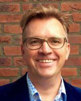Portret van KEES-trainer Rob van Doggenaar