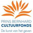 logo Prins Benard cultuurfonds