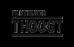 Logo vacature Filmtheater 't Hoogt