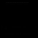 Logog en onderschrift De Theater Beweging. Op een witte achtergrond staat de 2 lettters T enB in zwarte bolletjes daaronder de tekst De Theater Beweging. Bij De Theaterbeweging ontwikkelen wij theatrale projecten. We gebruiken theater om waardevolle ontmoetingen te creëren tussen mensen met verschillende achtergronden.