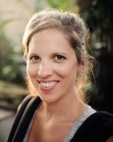 Frederike Muller projectmedewerker van KEES Bouwt