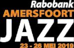Logo Amersfoort Jazz Festival