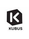 Logo Kubus Centrum voor de Kunsten Lelystad