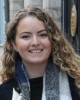 Vrijwilligerscoördinator KEES Spoffin Carolien Twiss