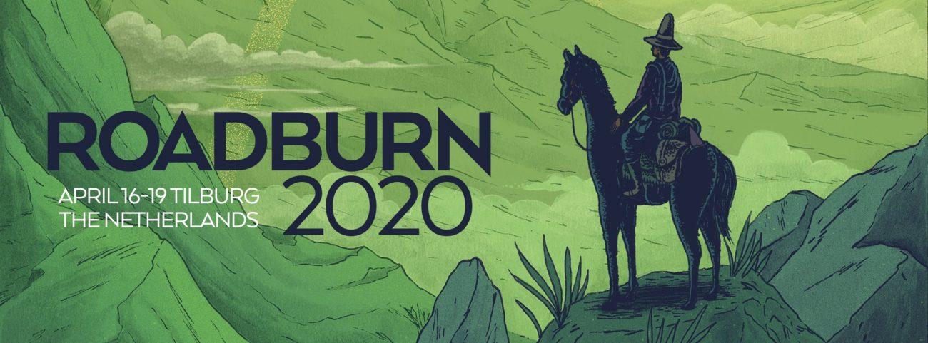 Banner Roadburn 2020 KEES