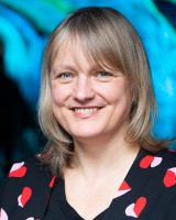 Esther Lubberding KEES coach