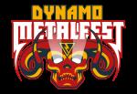 Logo Dynamo Metal Fest 2021